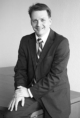 Rechtsanwalt Hoesmann