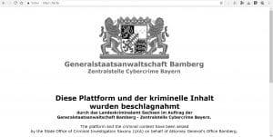 Lul.to  -Polizei sperrt illegales Download Portal – Folgen für die Nutzer