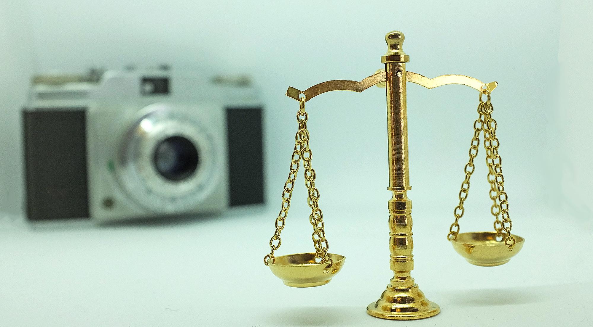 Urteil, Foto