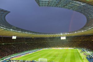 Der Videobeweis in der Bundesliga – eine rechtliche Würdigung