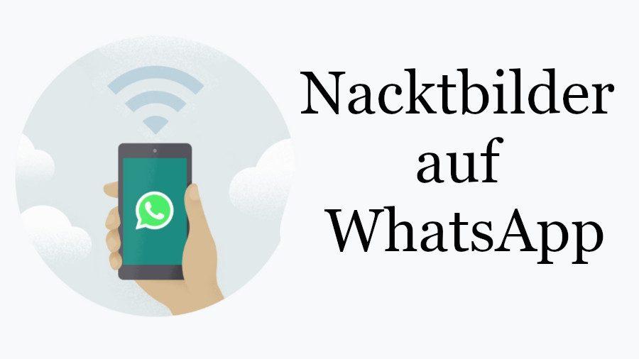 nacktbilder whatsapp