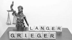 Grieger-Langer siegt auch in der Hauptsache