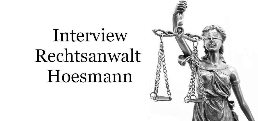 Interview Hoesmann