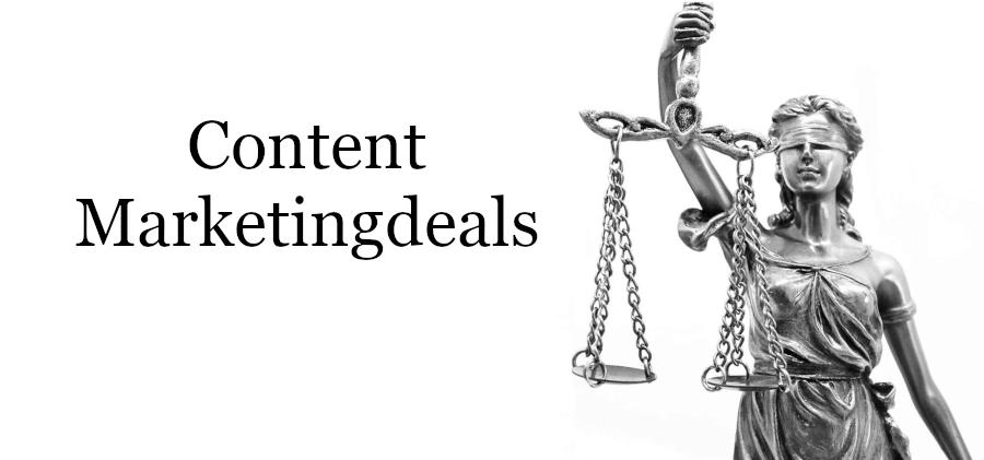 content marketingdeals