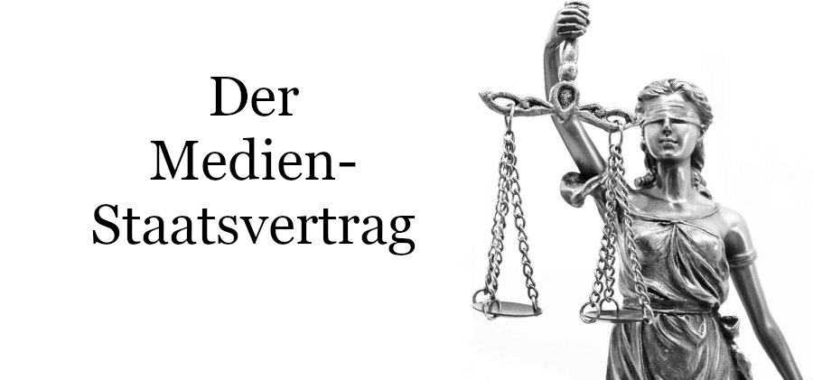 medienstaatsvertrag